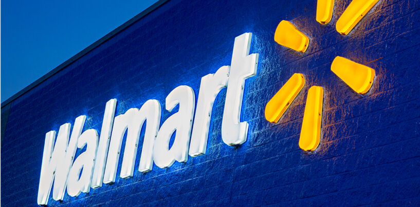 Walmart to Create Fintech Startup for Digital Finance Push