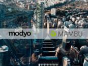 Chile's Modyo Partners Mambu to Create Cloud-Based Digital Banking Experience