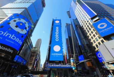 Coinbase to Invest US$500 Million Into Crypto Assets