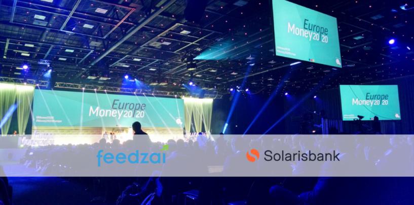 Fintech Unicorns Solarisbank and Feedzai Partner for Enhanced Risk Management