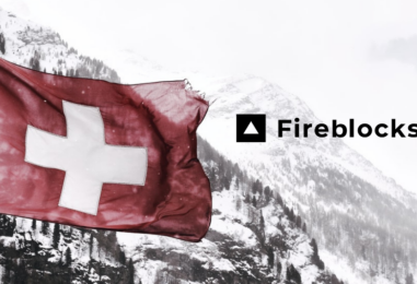 US Crypto Custody Firm Fireblocks Sets up Swiss Office for DACH Expansion Plans