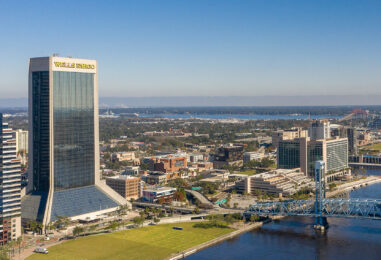 How Jacksonville, FL, Prevails as an Emerging Fintech Powerhouse