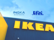 Ingka Investments Snaps up Minority Stake in USA's BNPL Firm Jifiti for US$22.5 Million