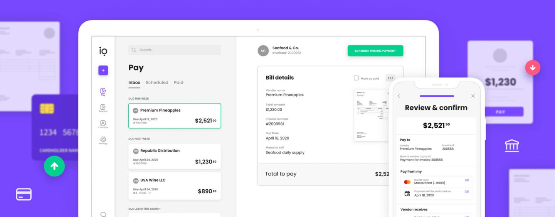 Payments Platform Melio Raises US$250M Series D