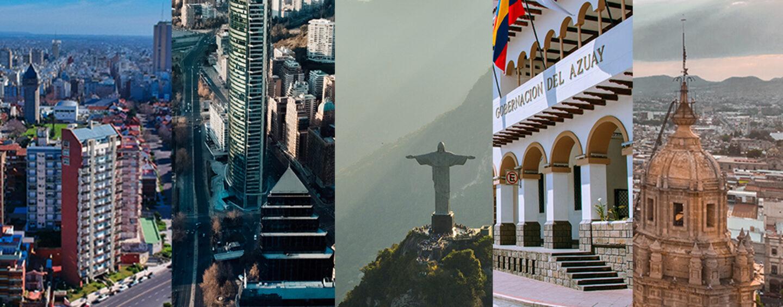 Latin America's Fast-Evolving Fintech Regulatory Landscape