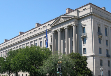 US Department of Justice Sets up National Crypto Enforcement Team